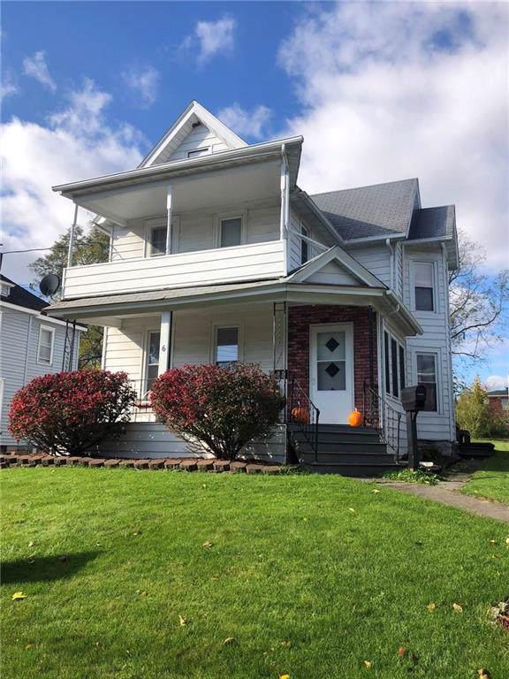 6 Powell Place, Seneca Falls, NY 13148 (MLS #R1235309) :: The Glenn Advantage Team at Howard Hanna Real Estate Services