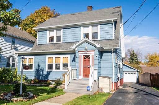 440 Superior Street, Jamestown, NY 14701 (MLS #R1235547) :: The CJ Lore Team   RE/MAX Hometown Choice