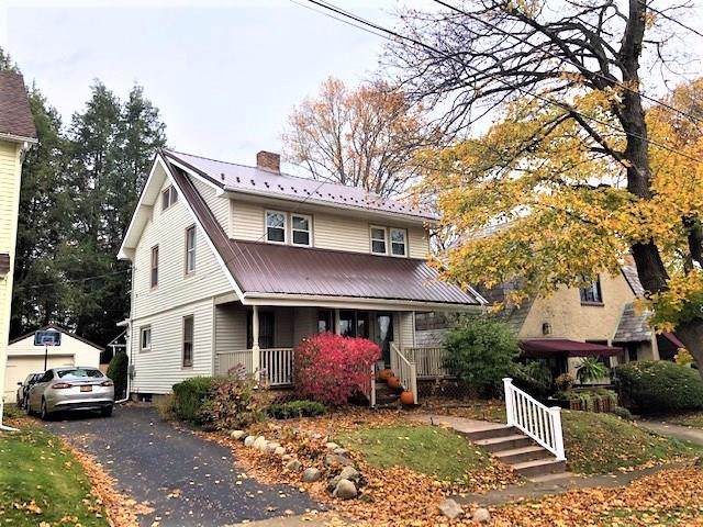 63 Spruce Street, Jamestown, NY 14701 (MLS #R1235794) :: The CJ Lore Team | RE/MAX Hometown Choice