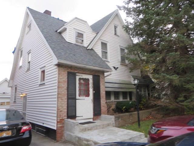 780 Genesee Park Blvd, Rochester, NY 10001 (MLS #R1235952) :: Updegraff Group