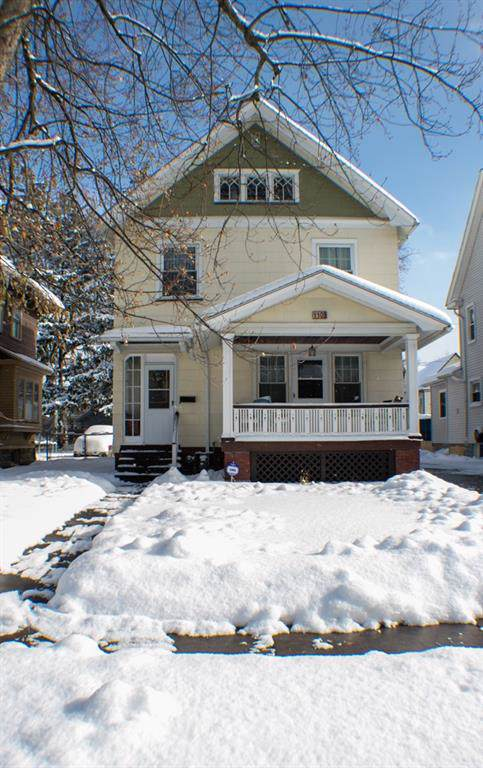 110 Woodbine Avenue, Rochester, NY 14619 (MLS #R1236241) :: Updegraff Group