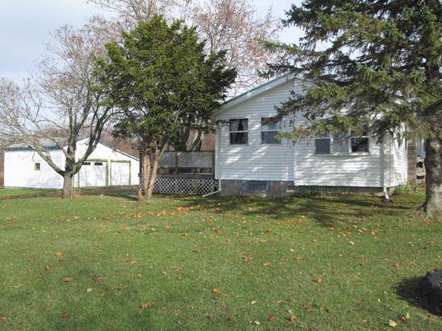 8069 Picket Line Road, Mount Morris, NY 14510 (MLS #R1237860) :: MyTown Realty