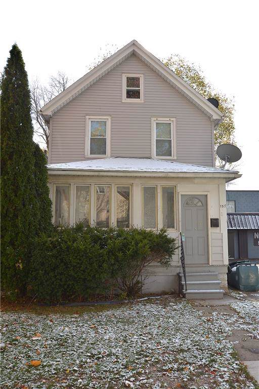 157 Flanders Street, Rochester, NY 14619 (MLS #R1237867) :: The CJ Lore Team | RE/MAX Hometown Choice