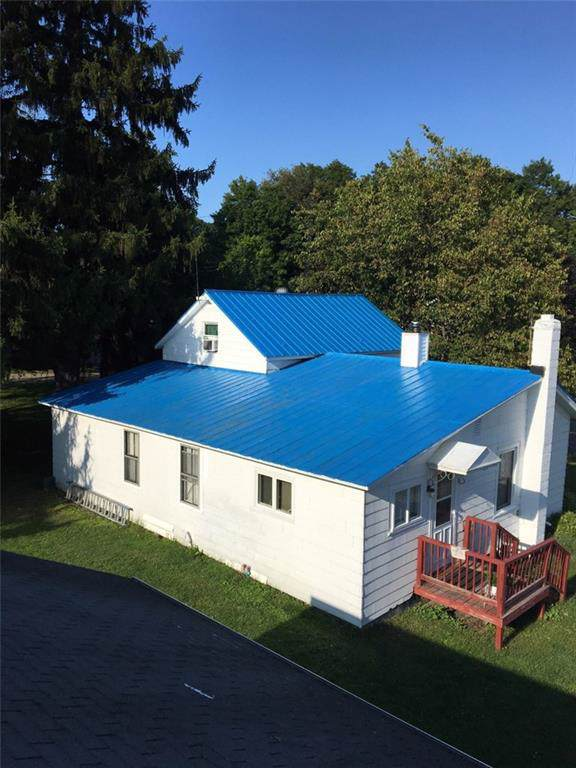 10673 County Route 74, Prattsburgh, NY 14873 (MLS #R1238344) :: The Chip Hodgkins Team