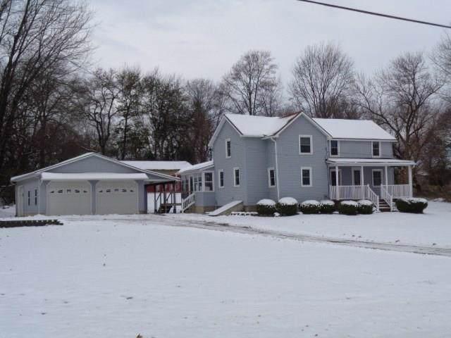 3060 Johnson Rd Road, Seneca, NY 14456 (MLS #R1238499) :: The Glenn Advantage Team at Howard Hanna Real Estate Services