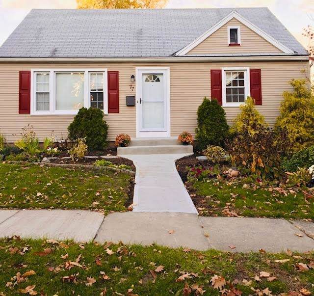 77 Middlesex Road, Rochester, NY 14610 (MLS #R1238641) :: The Glenn Advantage Team at Howard Hanna Real Estate Services