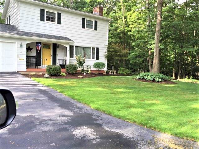 12 Park Lane, Jamestown, NY 14701 (MLS #R1238885) :: The Chip Hodgkins Team