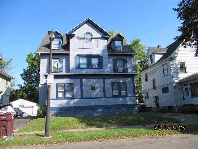 278 Magee Avenue, Rochester, NY 14613 (MLS #R1238986) :: Updegraff Group