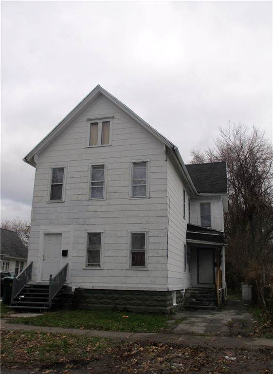 26 Galusha Street, Rochester, NY 14605 (MLS #R1239579) :: Updegraff Group