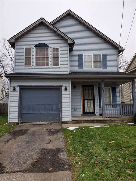 601 Brown Street, Rochester, NY 14611 (MLS #R1239655) :: Updegraff Group