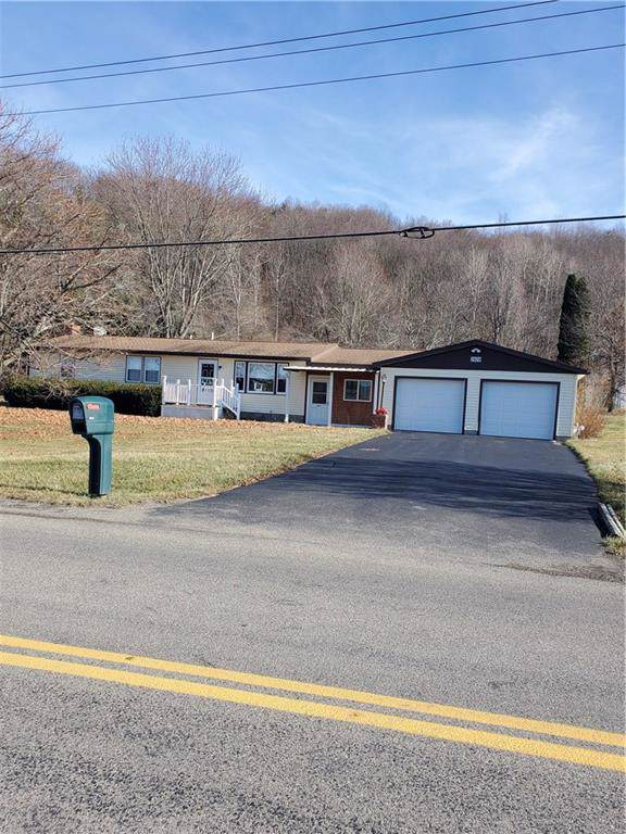 7878 Avenue Of Oaks, Hornellsville, NY 14807 (MLS #R1239811) :: Robert PiazzaPalotto Sold Team