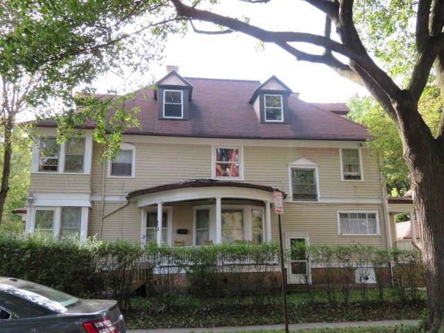 400-402 Grand Avenue, Rochester, NY 14609 (MLS #R1239830) :: Robert PiazzaPalotto Sold Team