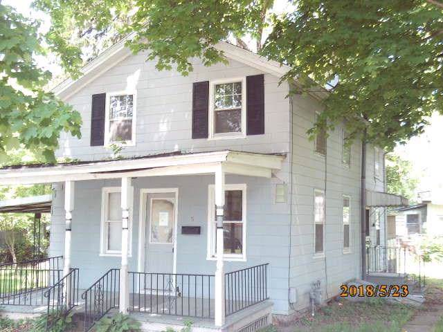 6 West Ave, North Dansville, NY 14437 (MLS #R1240065) :: MyTown Realty
