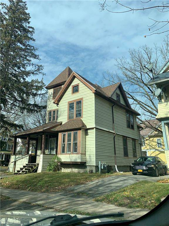 206 Kirkland Rd Road, Rochester, NY 14611 (MLS #R1240341) :: Updegraff Group