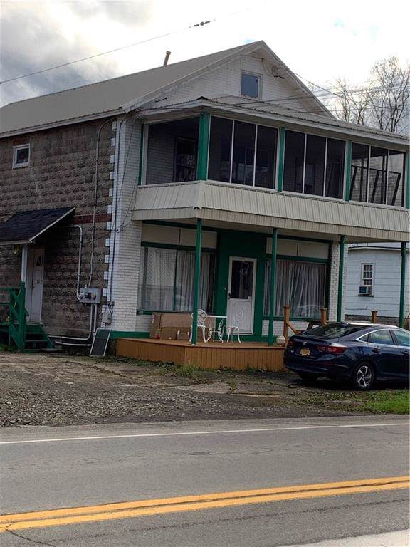 8699 E Main Street, Clymer, NY 14724 (MLS #R1240415) :: Lore Real Estate Services