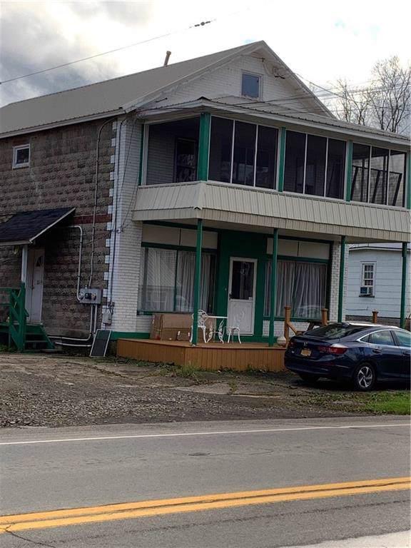 8699 E Main Street, Clymer, NY 14724 (MLS #R1240415) :: Mary St.George | Keller Williams Gateway