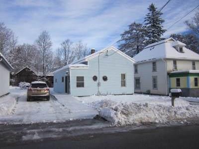 19 Mechanic Street, Prattsburgh, NY 14873 (MLS #R1240793) :: MyTown Realty