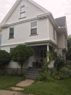 52 Sycamore Street, Rochester, NY 14620 (MLS #R1241537) :: The Rich McCarron Team