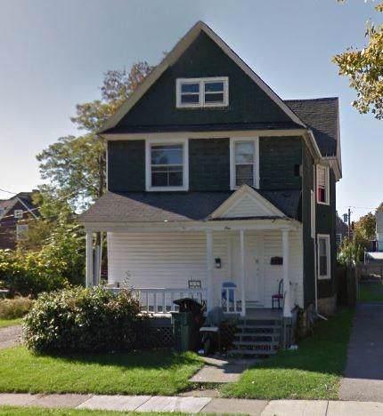 1 Beechwood Street, Rochester, NY 14609 (MLS #R1241643) :: Robert PiazzaPalotto Sold Team
