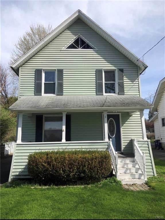 1 Fourth Avenue, Owasco, NY 13021 (MLS #R1241704) :: Updegraff Group