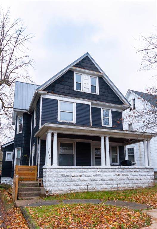 920 South Avenue, Rochester, NY 14620 (MLS #R1242145) :: Updegraff Group