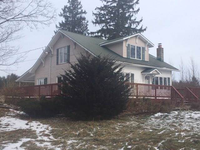 1366 Trapping Brook Road, Andover, NY 14806 (MLS #R1242235) :: The CJ Lore Team | RE/MAX Hometown Choice