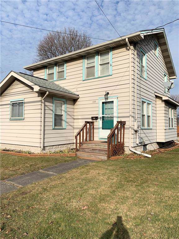 122 Franklin Street, North Dansville, NY 14437 (MLS #R1244760) :: Updegraff Group
