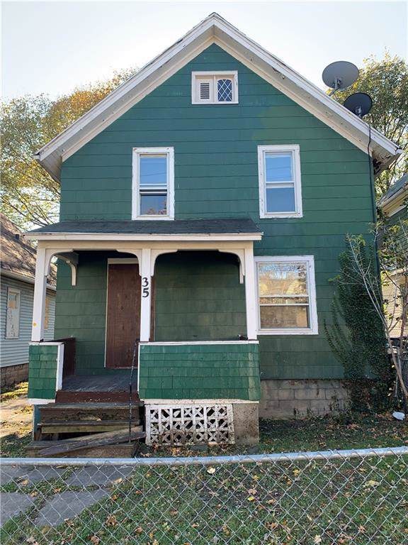 35 Fernwood Avenue, Rochester, NY 14621 (MLS #R1245062) :: The Chip Hodgkins Team