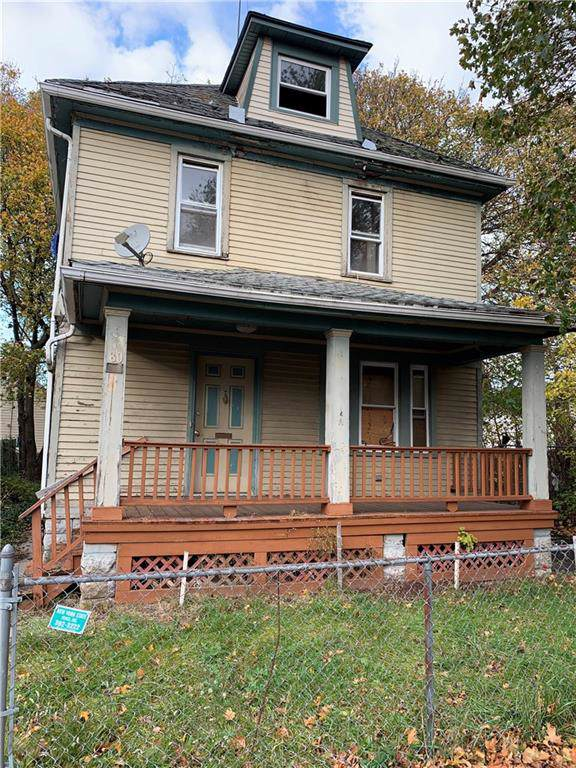 80 Trust Street, Rochester, NY 14621 (MLS #R1245331) :: The Chip Hodgkins Team
