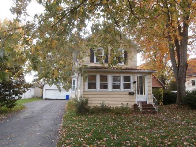 115 William Street, Shelby, NY 14103 (MLS #R1245790) :: Updegraff Group