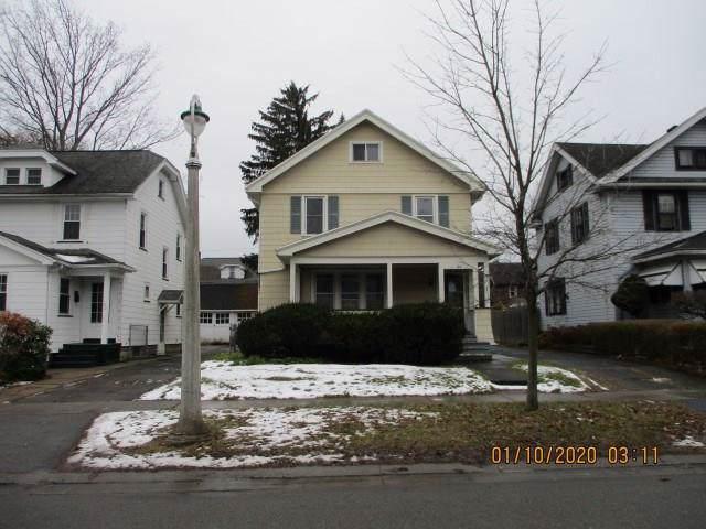 53 Culver Parkway, Irondequoit, NY 14609 (MLS #R1246276) :: MyTown Realty