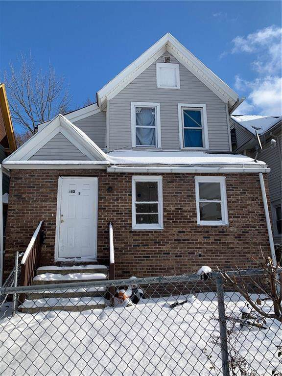 382 Genesee Street, Rochester, NY 14611 (MLS #R1246700) :: The CJ Lore Team | RE/MAX Hometown Choice