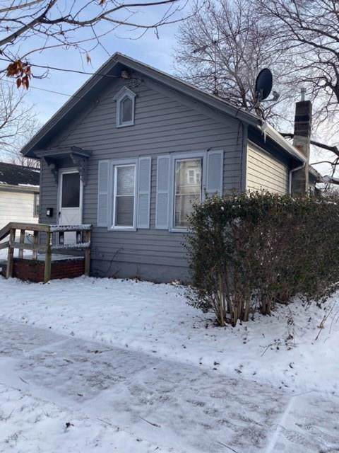 329 Maple St Street, Rochester, NY 14611 (MLS #R1246792) :: The CJ Lore Team | RE/MAX Hometown Choice