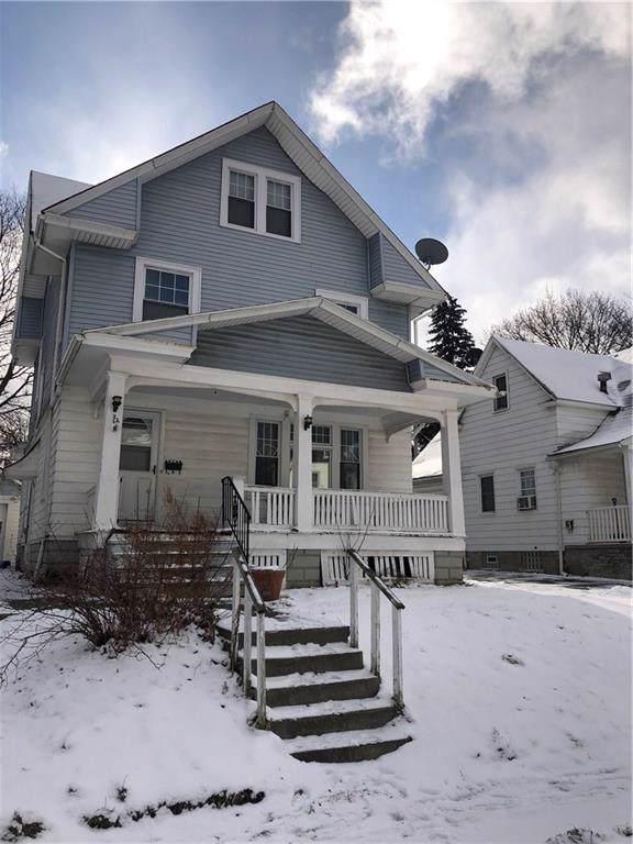 343 Durnan St Street, Rochester, NY 14621 (MLS #R1246793) :: The CJ Lore Team | RE/MAX Hometown Choice