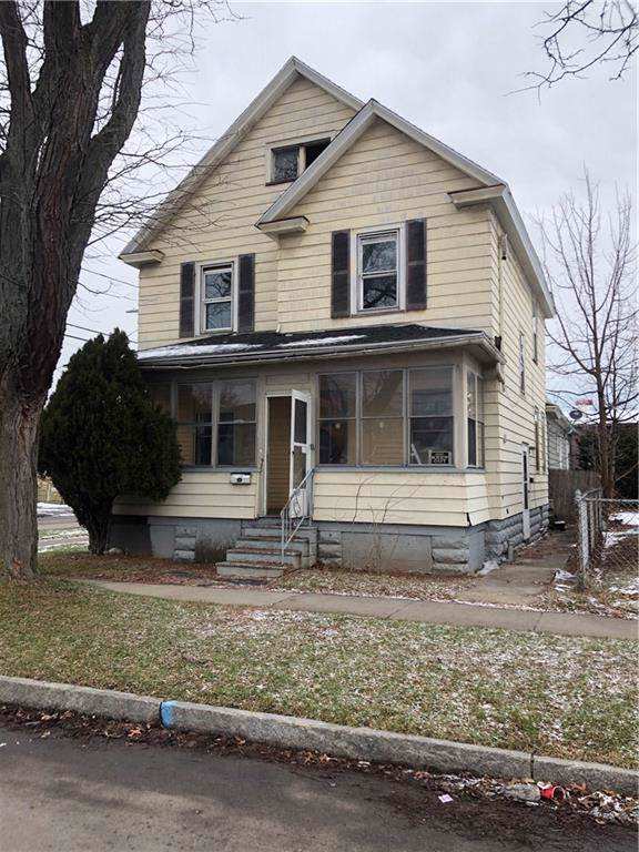 98 Lime Street, Rochester, NY 14606 (MLS #R1246982) :: The Chip Hodgkins Team