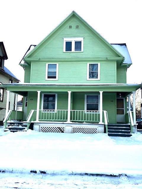 59 Salina Street, Rochester, NY 14611 (MLS #R1247028) :: 716 Realty Group