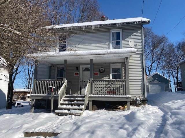131 Fairview Avenue, Jamestown, NY 14701 (MLS #R1247080) :: Updegraff Group