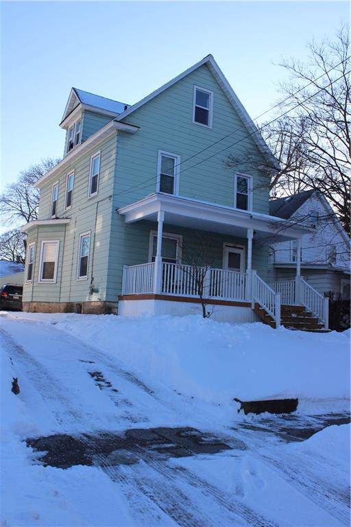 127 Lyceum Street, Geneva-City, NY 14456 (MLS #R1247212) :: The CJ Lore Team | RE/MAX Hometown Choice