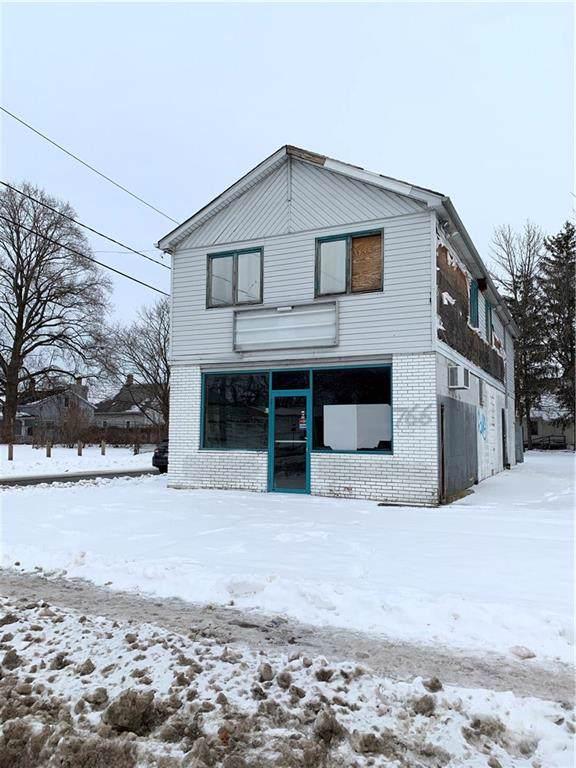 766 Hudson Avenue, Rochester, NY 14621 (MLS #R1247541) :: MyTown Realty