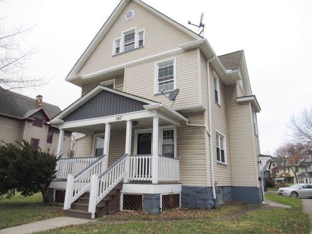 167 Webster Avenue, Rochester, NY 14609 (MLS #R1247597) :: 716 Realty Group