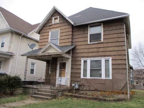 254 Garson Avenue, Rochester, NY 14609 (MLS #R1247668) :: MyTown Realty