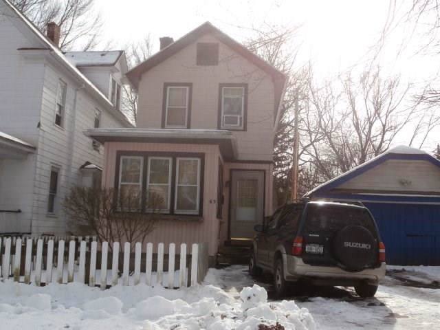 65 Flanders Street, Rochester, NY 14619 (MLS #R1247903) :: Updegraff Group