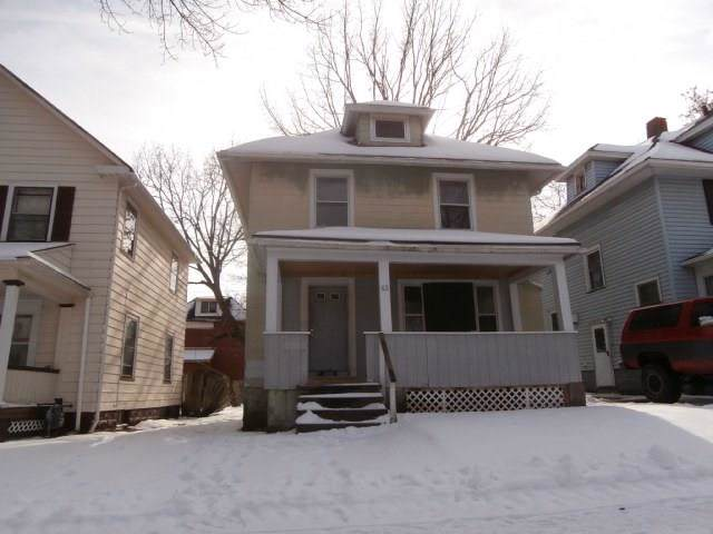 63 Locust Street, Rochester, NY 14613 (MLS #R1247904) :: Robert PiazzaPalotto Sold Team