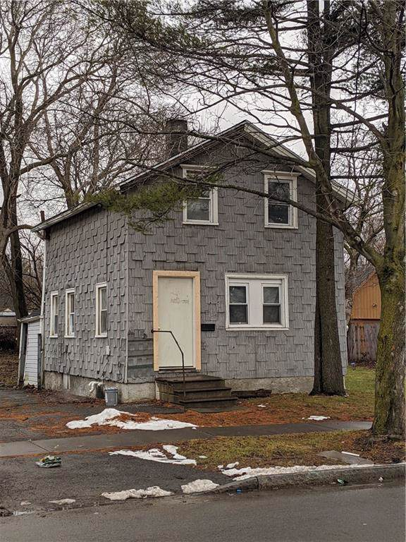 361 Maple Street, Rochester, NY 14611 (MLS #R1247983) :: MyTown Realty