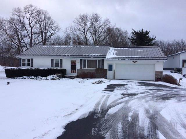 507 Route 19, Covington, NY 14525 (MLS #R1248664) :: The CJ Lore Team | RE/MAX Hometown Choice