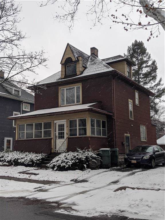 19 Lakeview, Rochester, NY 14613 (MLS #R1248957) :: MyTown Realty