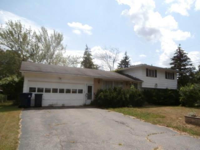 15 Riviera Drive, Gates, NY 14624 (MLS #R1249163) :: BridgeView Real Estate Services