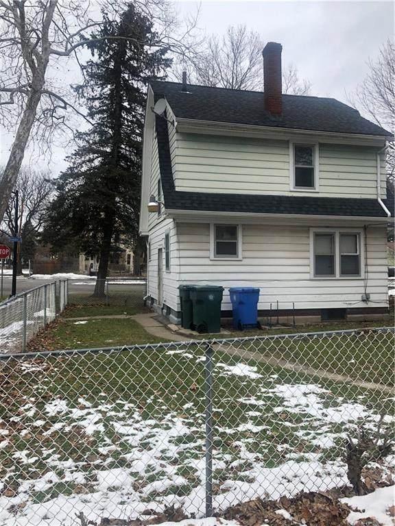 67 Glendale Park, Rochester, NY 14613 (MLS #R1250037) :: MyTown Realty