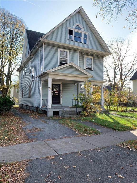 465-467 Columbia Avenue, Rochester, NY 14611 (MLS #R1250728) :: BridgeView Real Estate Services