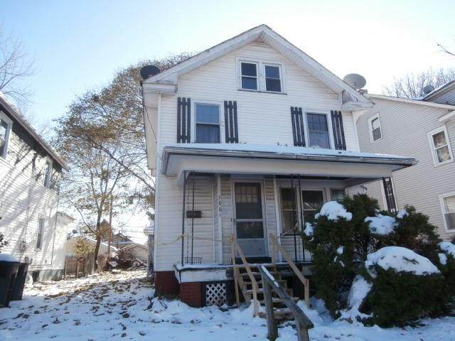 1661 Clifford Avenue, Rochester, NY 14609 (MLS #R1251073) :: BridgeView Real Estate Services